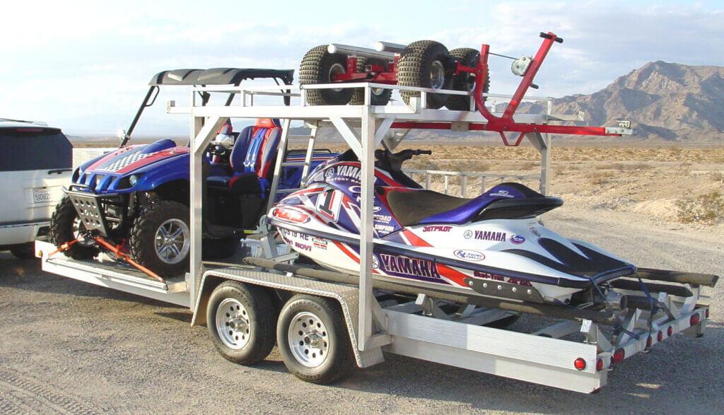 016 ATV COMBO 1